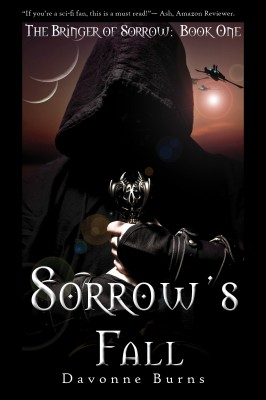 Sorrow's Fall